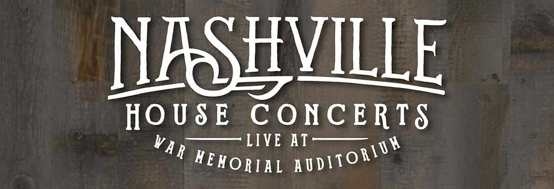 Nashville House Concerts Logo