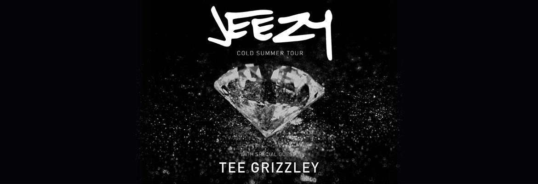 Jeezy Cold Summer Tour Logo