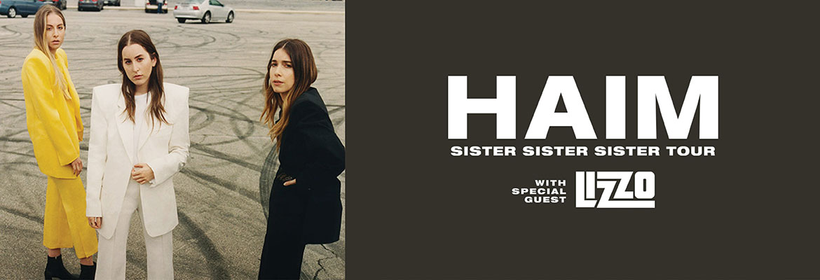 Three Sisters of Haim