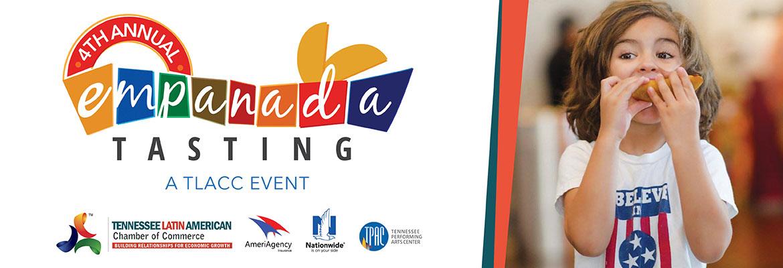 4th Annual Empanada Event