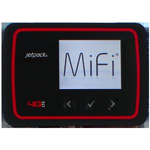 Novatel MiFi 6620L
