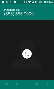 Receive Calls - TracFone Wireless