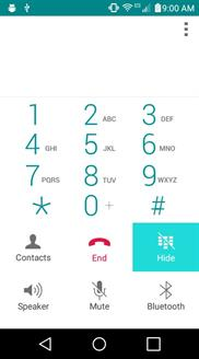 how to set voicemail on phone
