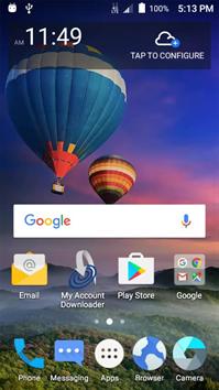 Lock/Unlock Phone Screen Tutorial