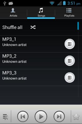 Create Playlist Tutorial