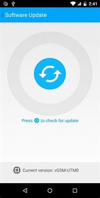 Update Firmware Tutorial