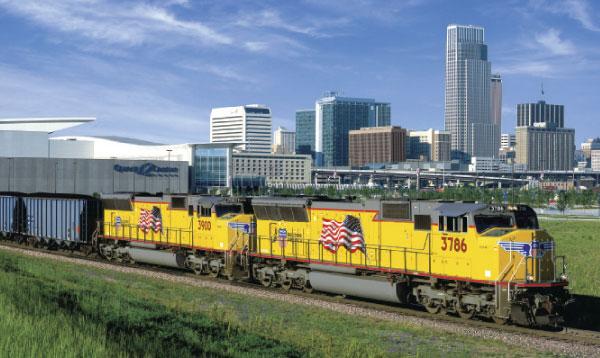Prime Location For Logistics Nebraska Inbound Logistics
