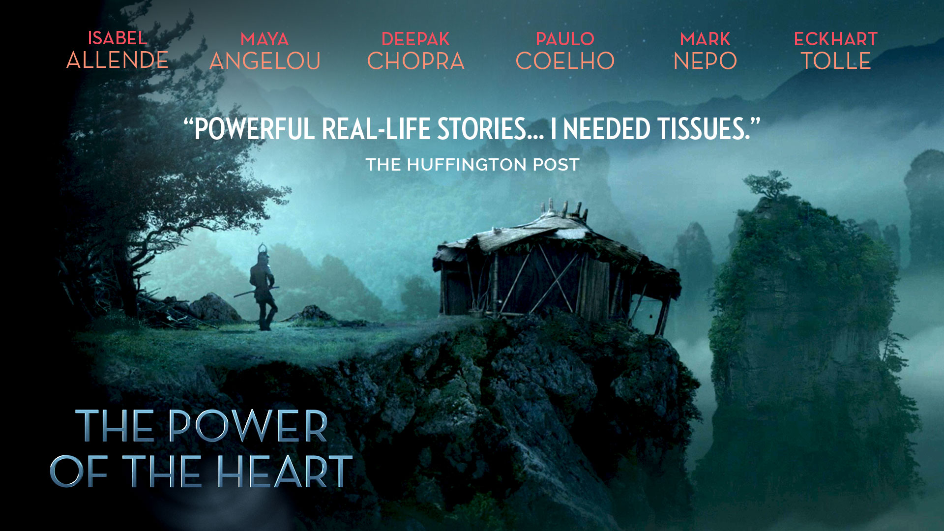 movie the power of the heart