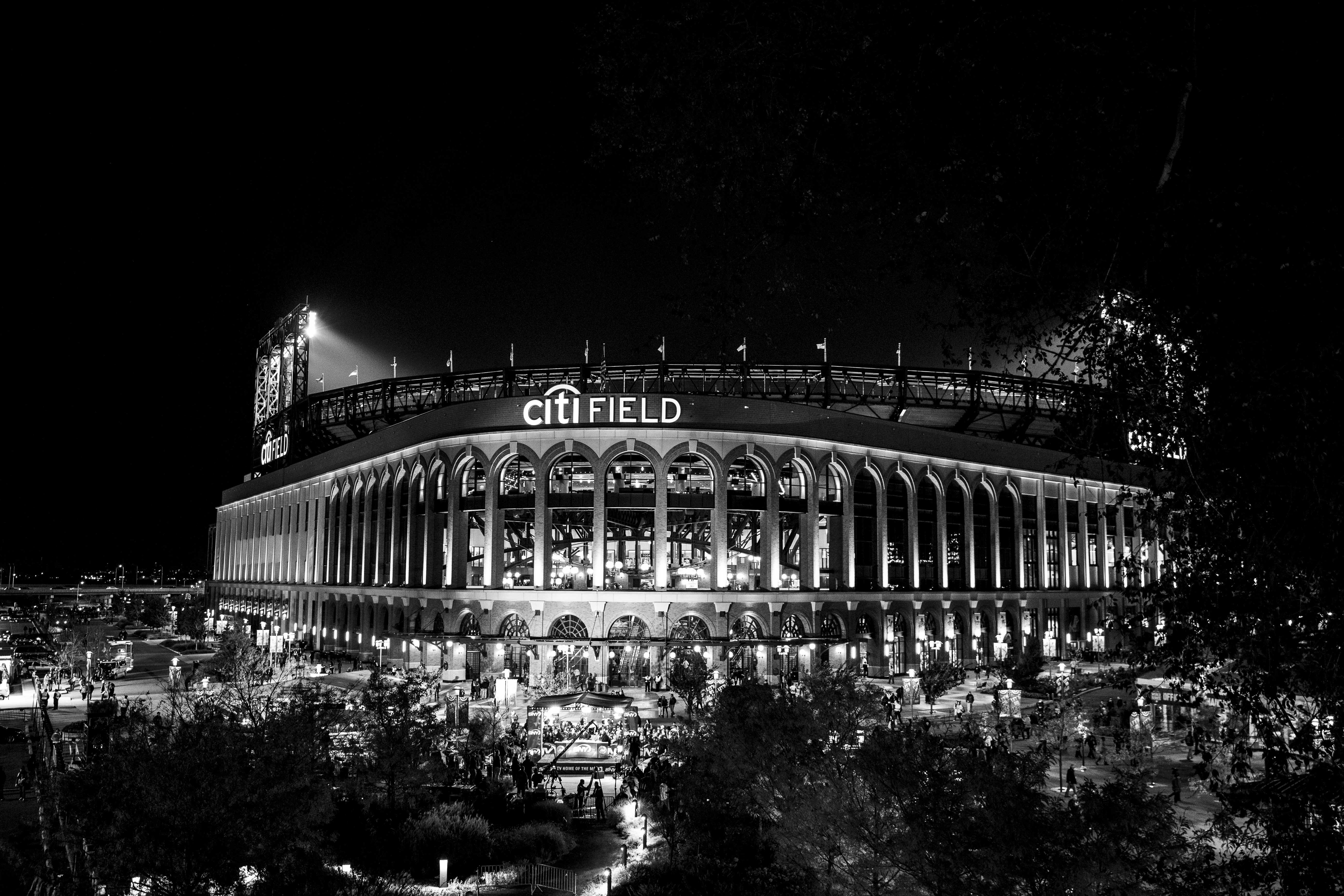 2015 World Series between the Kansas City Royals and the New York Mets. (Photo by Taylor Baucom/The Players' Tribune)