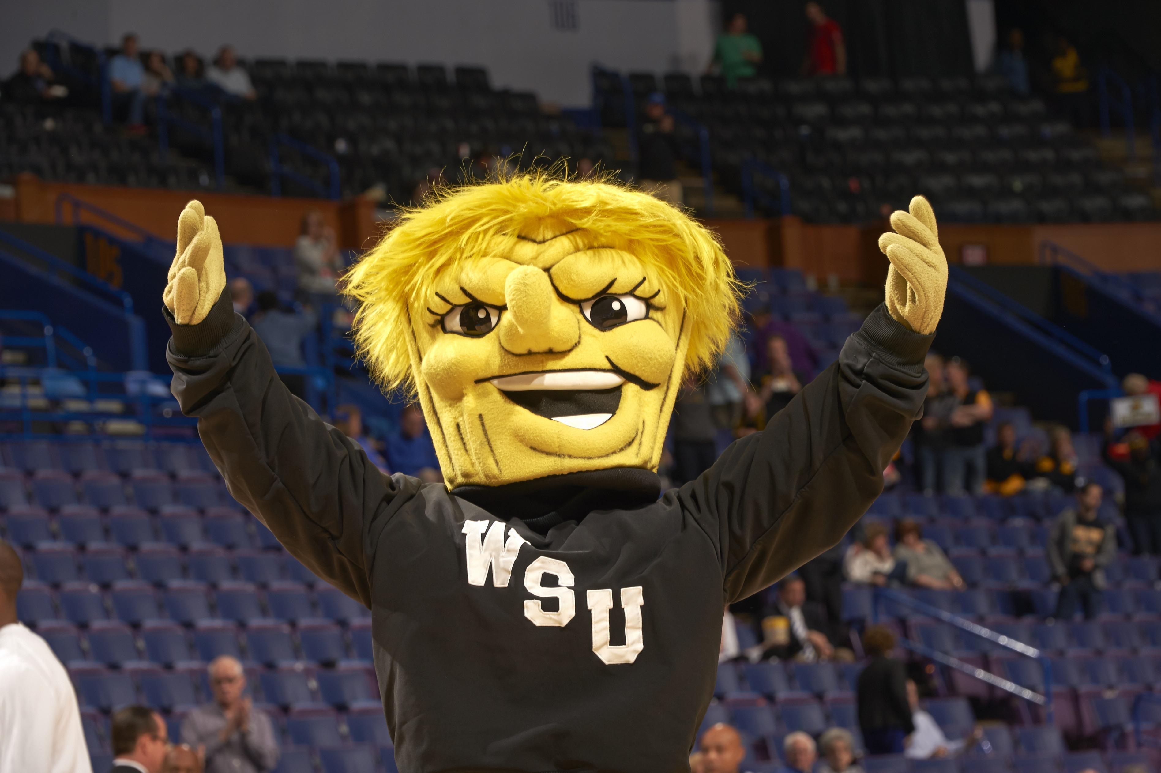 Wichita State University vs California Polytechnic State University, 2014 NCAA Midwest Regional Playoffs Round 2