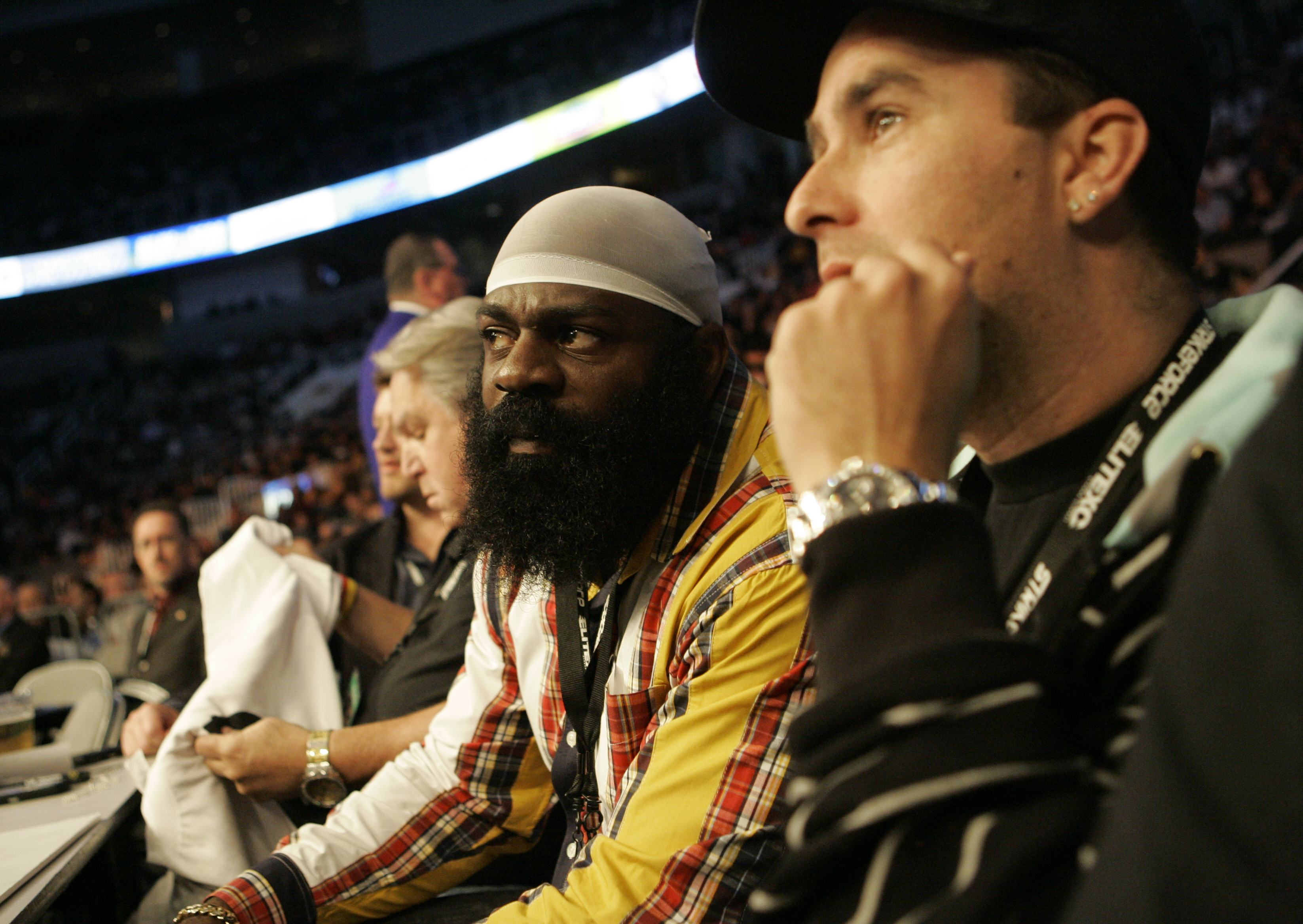 letter to my younger self by kimbo slice