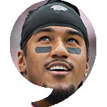 Vic Beasley Jr., Defensive End / Atlanta Falcons - The Players' Tribune