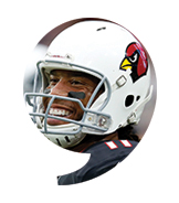 Larry Fitzgerald, Contributing Editor - The Players' Tribune