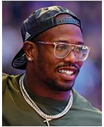 Von Miller, Linebacker / Denver Broncos - The Players' Tribune
