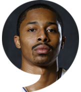 Spencer Dinwiddie, Guard / Brooklyn Nets - The Players' Tribune