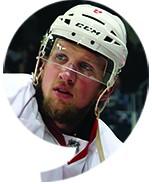 Justin Abdelkader, Forward / Detroit Red Wings - The Players' Tribune