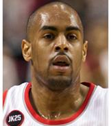 Arron Afflalo, Guard / New York Knicks - The Players' Tribune