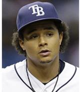 Chris Archer, Pitcher / Tampa Bay Rays - The Players' Tribune