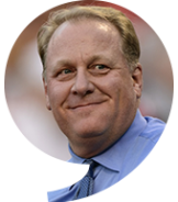 Curt Schilling, Guest Contributor - The Players' Tribune