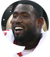 Delanie Walker, Tight End / Tennessee Titans - The Players' Tribune