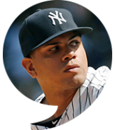 Dellin Betances, Pitcher / New York Yankees - The Players' Tribune