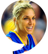 Elena Delle Donne, Guard-Forward / Chicago Sky - The Players' Tribune