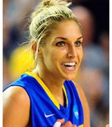 Elena Delle Donne, Guard-Forward / Chicago Sky - The Players' Tribune