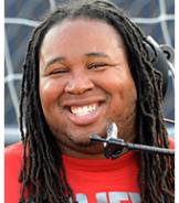 Eric LeGrand, Contributor - The Players' Tribune