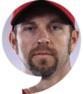 Heath Bell, Guest Contributor - The Players' Tribune