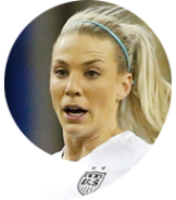 Julie Johnston, Contributor - The Players' Tribune