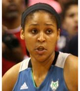 Maya Moore, Forward / Minnesota Lynx - The Players' Tribune