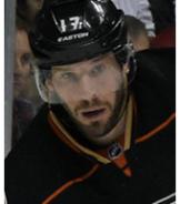 Ryan Kesler, Center / Anaheim Ducks  - The Players' Tribune