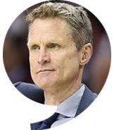 Steve Kerr, Contributor - The Players' Tribune