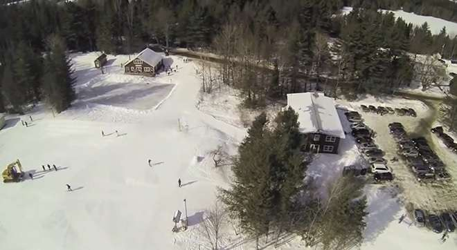 Craftsbury Outdoor Center of Vermont