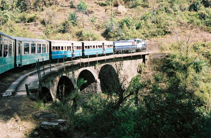 Kalka-Simla Railway