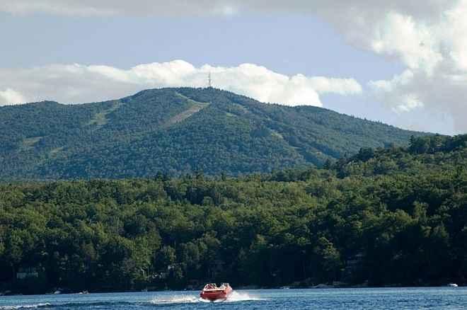 Mount Sunapee