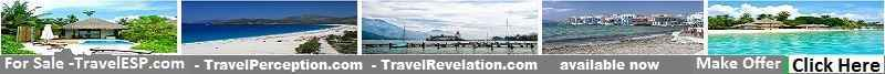 TravelRevelation.com for sale