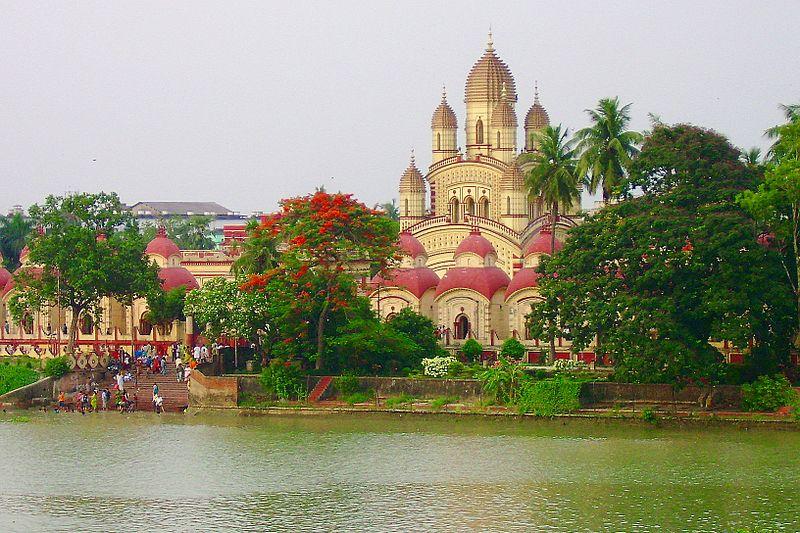 famous Indian city