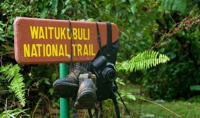 Waitukubuli National Trail