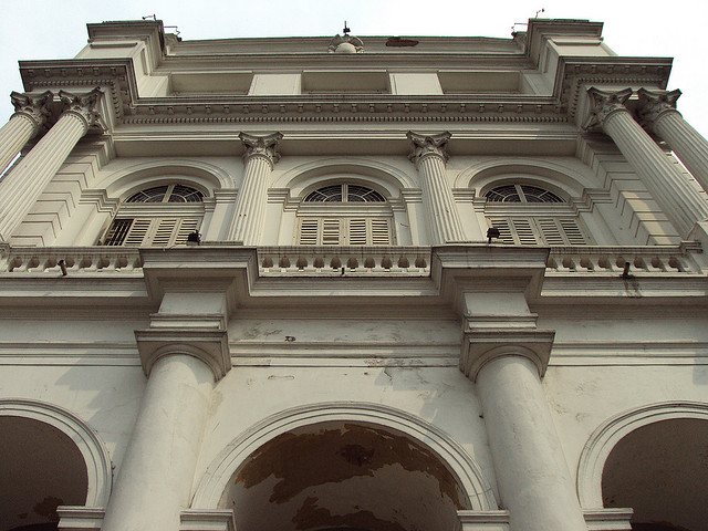 Indian Museum Kolkata India