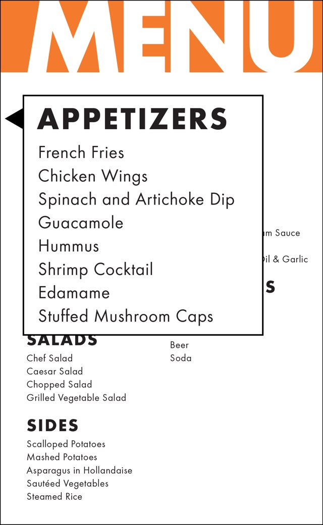 french appetizers list the image kid