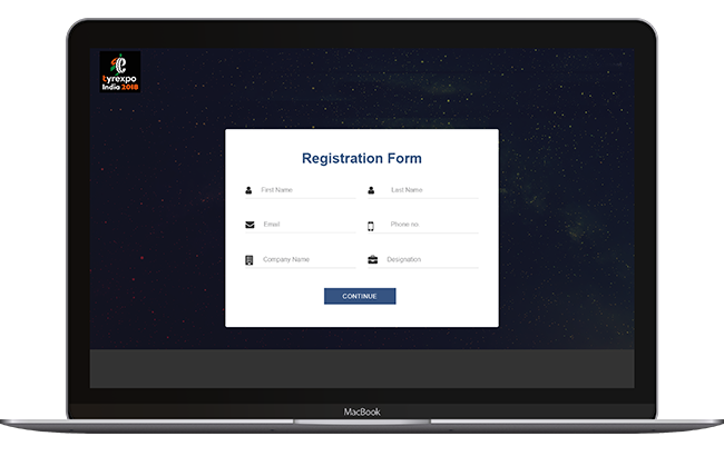 Registeration