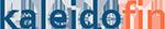 Kaleidofin Logo