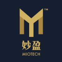 Mio Tech Logo