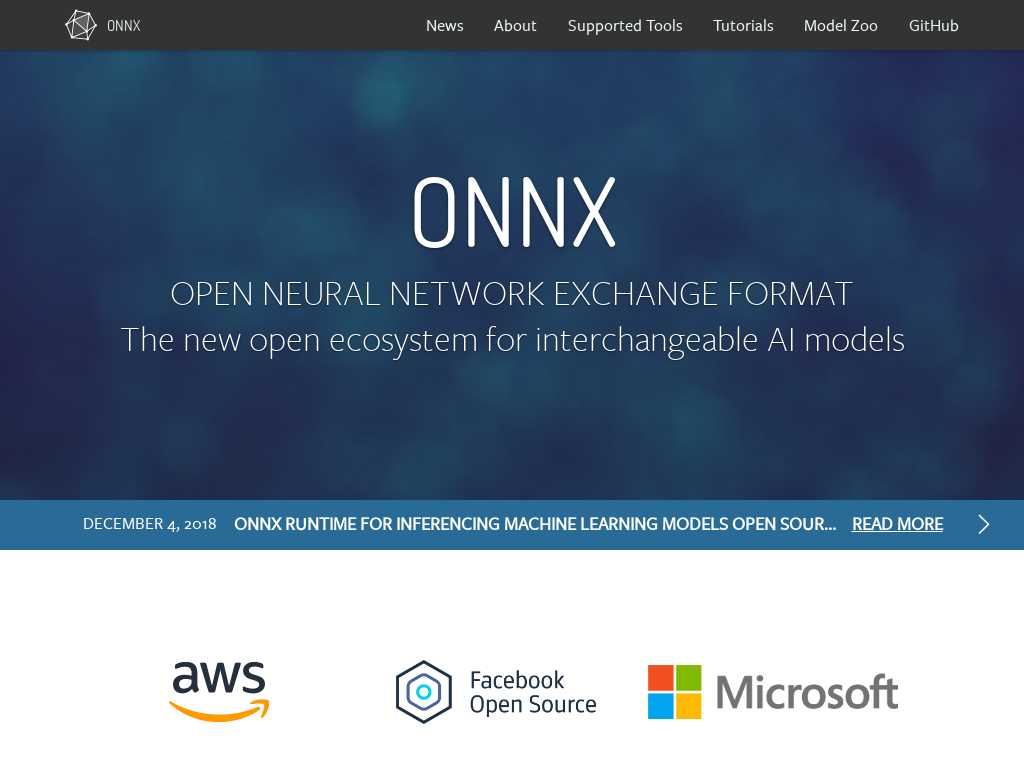 ONNX | Tracxn