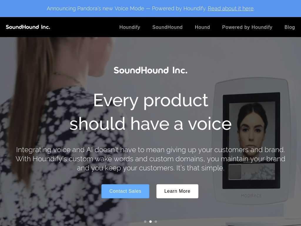 SoundHound | Tracxn