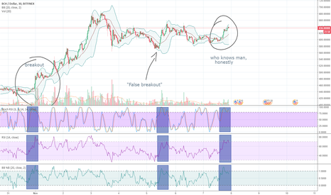 BCHUSD: BCH RSI+ analysis, not yet convinced