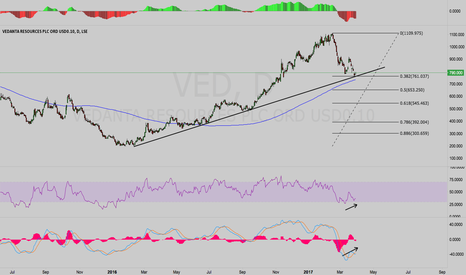 VED: VED - Possibility to take a long position