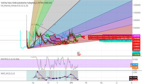 PAYUSD: Tenx Cup and handle