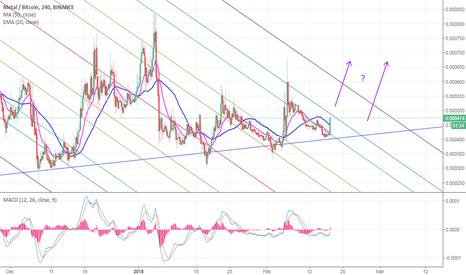 MTLBTC: $MTL (+300% trade)